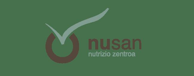 Nusan nutrición