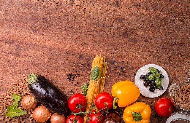 Alimentación saludable y dieta equilibrada