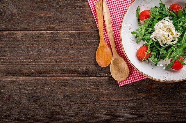Como cuidar tu alimentación para mantener tu salud