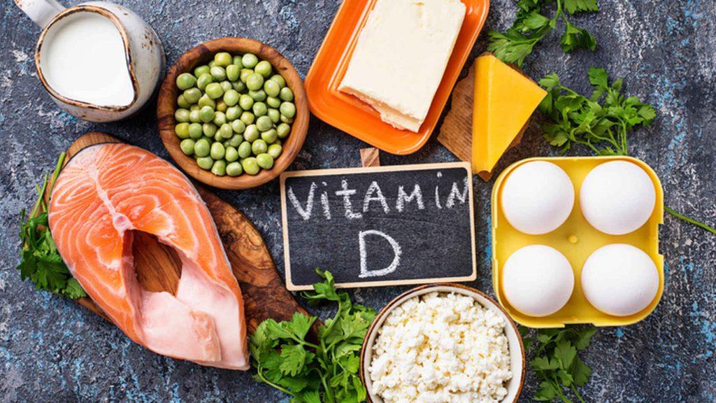Coronavirus y vitamina D