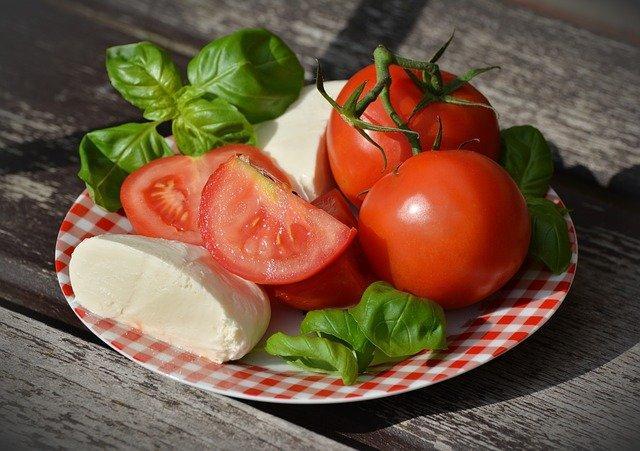 Saciedad y Alimentación