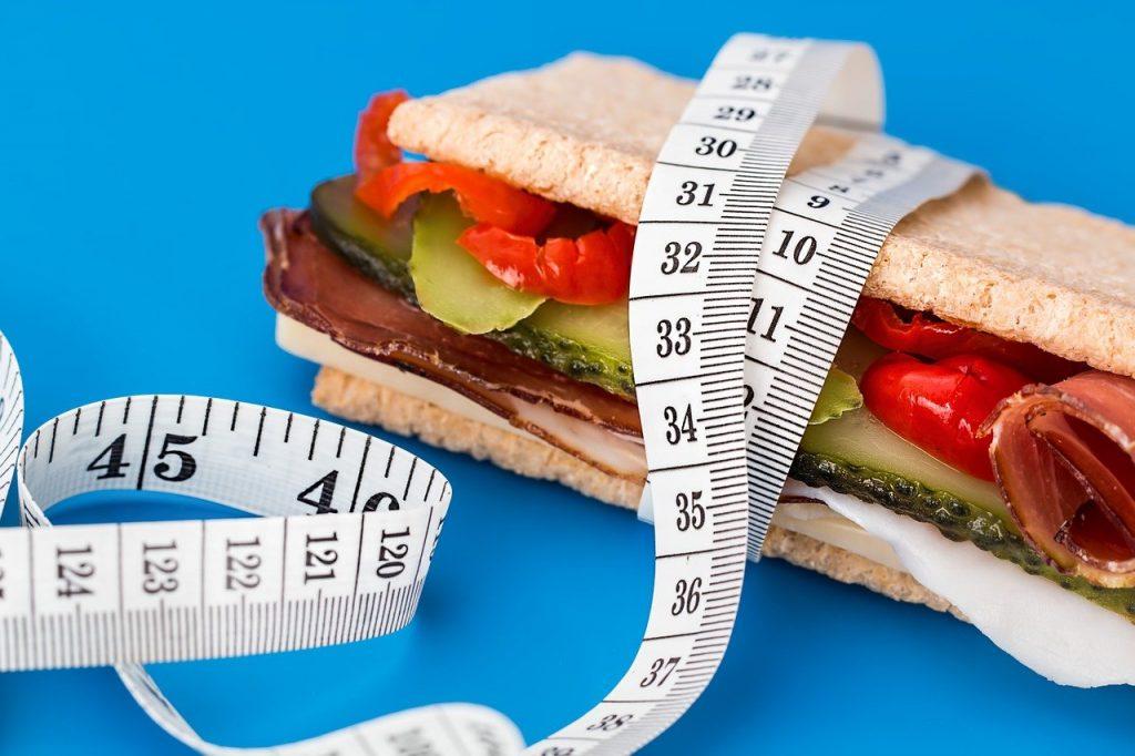 Como perder 10 kilos