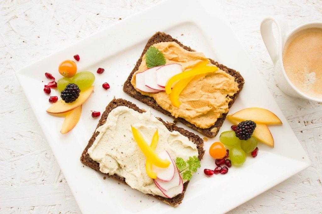Claves para un desayuno optimo