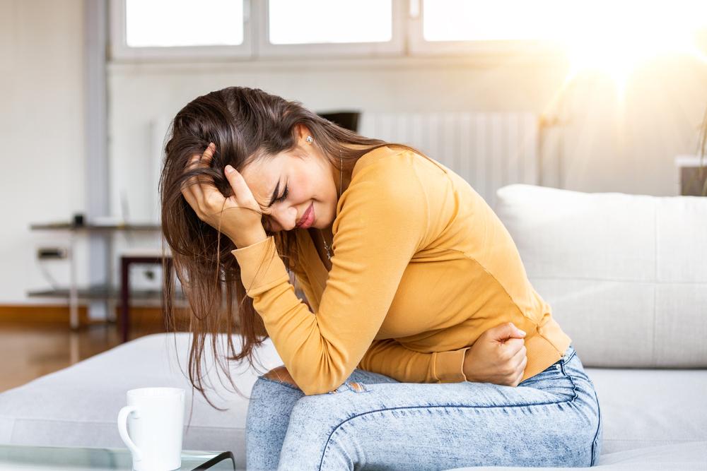 Enfermedad de Crohn Dieta para combatir sus síntomas