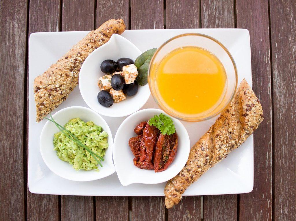 el desayuno todo lo que necesitas saber